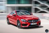 Mercedes Classe C Coupe 2017  photo 22 http://www.voiturepourlui.com/images/Mercedes/Classe-C-Coupe-2017/Exterieur/Mercedes_Classe_C_Coupe_2017_023_rouge_avant.jpg