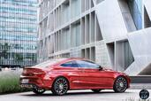 Mercedes Classe C Coupe 2017  photo 32 http://www.voiturepourlui.com/images/Mercedes/Classe-C-Coupe-2017/Exterieur/Mercedes_Classe_C_Coupe_2017_033_rouge_cote.jpg