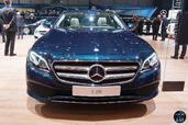 Mercedes Classe E Salon Geneve 2016  photo 9 http://www.voiturepourlui.com/images/Mercedes/Classe-E-Salon-Geneve-2016/Exterieur/Mercedes_Classe_E_Salon_Geneve_2016_009_calandre.jpg
