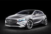 Mercedes Concept A  photo 1 http://www.voiturepourlui.com/images/Mercedes/Concept-A/Exterieur/Mercedes_Concept_A_001.jpg