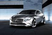 Mercedes Concept A  photo 8 http://www.voiturepourlui.com/images/Mercedes/Concept-A/Exterieur/Mercedes_Concept_A_008.jpg