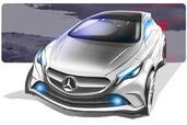 Mercedes Concept A  photo 18 http://www.voiturepourlui.com/images/Mercedes/Concept-A/Exterieur/Mercedes_Concept_A_018.jpg