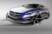 Mercedes Concept A  photo 19 http://www.voiturepourlui.com/images/Mercedes/Concept-A/Exterieur/Mercedes_Concept_A_019.jpg