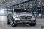 Mercedes Concept Coupe SUV  photo 5 http://www.voiturepourlui.com/images/Mercedes/Concept-Coupe-SUV/Exterieur/Mercedes_Concept_Coupe_SUV_005_avant.jpg