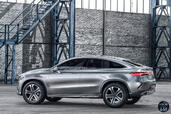 Mercedes Concept Coupe SUV  photo 8 http://www.voiturepourlui.com/images/Mercedes/Concept-Coupe-SUV/Exterieur/Mercedes_Concept_Coupe_SUV_008_profil.jpg