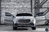Mercedes Concept Coupe SUV  photo 10 http://www.voiturepourlui.com/images/Mercedes/Concept-Coupe-SUV/Exterieur/Mercedes_Concept_Coupe_SUV_010_portiere.jpg