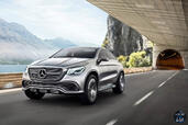 Mercedes Concept Coupe SUV  photo 17 http://www.voiturepourlui.com/images/Mercedes/Concept-Coupe-SUV/Exterieur/Mercedes_Concept_Coupe_SUV_020_route.jpg