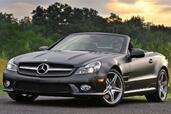 Mercedes SL550 Night Edition  photo 2 http://www.voiturepourlui.com/images/Mercedes/SL550-Night-Edition/Exterieur/Mercedes_SL550_Night_Edition_002.jpg