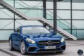 Mercedes SL65 AMG 2016  photo 8 http://www.voiturepourlui.com/images/Mercedes/SL65-AMG-2016/Exterieur/Mercedes_SL65_AMG_2016_008_bleu_avant.jpg