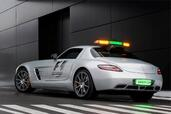Mercedes SLS Safety Car  photo 4 http://www.voiturepourlui.com/images/Mercedes/SLS-Safety-Car/Exterieur/Mercedes_SLS_Safety_Car_004.jpg
