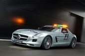 Mercedes SLS Safety Car  photo 8 http://www.voiturepourlui.com/images/Mercedes/SLS-Safety-Car/Exterieur/Mercedes_SLS_Safety_Car_008.jpg