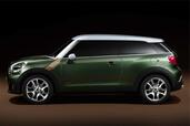 Mini Paceman Concept  photo 6 http://www.voiturepourlui.com/images/Mini/Paceman-Concept/Exterieur/Mini_Paceman_Concept_005.jpg