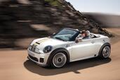 Mini Roadster Concept  photo 2 http://www.voiturepourlui.com/images/Mini/Roadster-Concept/Exterieur/Mini_Roadster_Concept_002.jpg