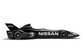 Nissan DeltaWing  photo 6 http://www.voiturepourlui.com/images/Nissan/DeltaWing/Exterieur/Nissan_DeltaWing_006.jpg