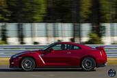 Nissan GT R 2014  photo 27 http://www.voiturepourlui.com/images/Nissan/GT-R-2014/Exterieur/Nissan_GT_R_2014_027_profil.jpg