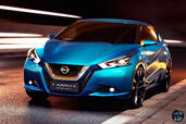 Nissan Lannia Concept  photo 3 http://www.voiturepourlui.com/images/Nissan/Lannia-Concept/Exterieur/Nissan_Lannia_Concept_003.jpg