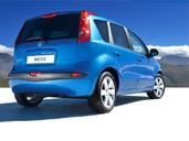 Nissan Note  photo 10 http://www.voiturepourlui.com/images/Nissan/Note/Exterieur/Nissan_Note_010.jpg