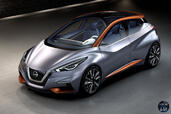 Nissan Sway Concept  photo 1 http://www.voiturepourlui.com/images/Nissan/Sway-Concept/Exterieur/Nissan_Sway_Concept_001.jpg