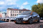 Nissan Sway Concept  photo 3 http://www.voiturepourlui.com/images/Nissan/Sway-Concept/Exterieur/Nissan_Sway_Concept_003.jpg