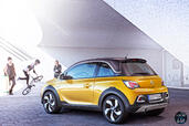 Opel Adam Rocks  photo 3 http://www.voiturepourlui.com/images/Opel/Adam-Rocks/Exterieur/Opel_Adam_Rocks_003.jpg