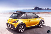 Opel Adam Rocks  photo 4 http://www.voiturepourlui.com/images/Opel/Adam-Rocks/Exterieur/Opel_Adam_Rocks_004_arriere.jpg