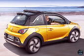Opel Adam Rocks  photo 7 http://www.voiturepourlui.com/images/Opel/Adam-Rocks/Exterieur/Opel_Adam_Rocks_007_jaune.jpg