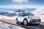Opel Adam Rocks  photo 8 http://www.voiturepourlui.com/images/Opel/Adam-Rocks/Exterieur/Opel_Adam_Rocks_008_blanc.jpg