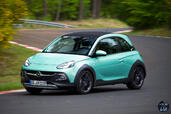 Opel Adam Rocks  photo 14 http://www.voiturepourlui.com/images/Opel/Adam-Rocks/Exterieur/Opel_Adam_Rocks_015_vert_menthe.jpg