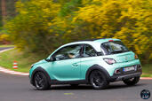 Opel Adam Rocks  photo 15 http://www.voiturepourlui.com/images/Opel/Adam-Rocks/Exterieur/Opel_Adam_Rocks_016_vert_mint.jpg