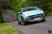 Opel Adam Rocks  photo 17 http://www.voiturepourlui.com/images/Opel/Adam-Rocks/Exterieur/Opel_Adam_Rocks_018_vert_menthe.jpg