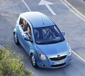 Opel Agila  photo 8 http://www.voiturepourlui.com/images/Opel/Agila/Exterieur/Opel_Agila_009.jpg
