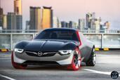 Opel GT Concept 2016  photo 6 http://www.voiturepourlui.com/images/Opel/GT-Concept-2016/Exterieur/Opel_GT_Concept_2016_006_avant_gris_rouge.jpg