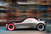 Opel GT Concept 2016  photo 10 http://www.voiturepourlui.com/images/Opel/GT-Concept-2016/Exterieur/Opel_GT_Concept_2016_010_gris_rouge_roue_jante_pneu_profil_cote.jpg