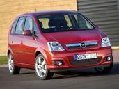 Opel Meriva  photo 1 http://www.voiturepourlui.com/images/Opel/Meriva/Exterieur/Opel_Meriva_001.jpg