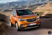 Opel Mokka X 2016  photo 8 http://www.voiturepourlui.com/images/Opel/Mokka-X-2016/Exterieur/Opel_Mokka_X_2016_008_avant_orange.jpg