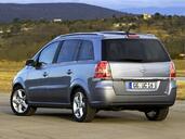 Opel Zafira  photo 11 http://www.voiturepourlui.com/images/Opel/Zafira/Exterieur/Opel_Zafira_011.jpg