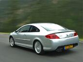 Peugeot 407 Coupe  photo 8 http://www.voiturepourlui.com/images/Peugeot/407-Coupe/Exterieur/Peugeot_407_Coupe_008.jpg