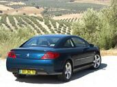 Peugeot 407 Coupe  photo 11 http://www.voiturepourlui.com/images/Peugeot/407-Coupe/Exterieur/Peugeot_407_Coupe_011.jpg