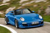 Porsche 911 Speedster  photo 1 http://www.voiturepourlui.com/images/Porsche/911-Speedster/Exterieur/Porsche_911_Speedster_001.jpg