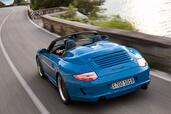 Porsche 911 Speedster  photo 6 http://www.voiturepourlui.com/images/Porsche/911-Speedster/Exterieur/Porsche_911_Speedster_006.jpg