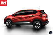 Renault Captur Helly Hansen  photo 5 http://www.voiturepourlui.com/images/Renault/Captur-Helly-Hansen/Exterieur/Renault_Captur_Helly_Hansen_005_toit_rouge.jpg