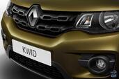 Renault Kwid 2016  photo 6 http://www.voiturepourlui.com/images/Renault/Kwid-2016/Exterieur/Renault_Kwid_2016_007_avant_logo_sigle_vert.jpg