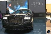 Rolls-Royce Wraith Black Badge Salon Geneve 2016  photo 4 http://www.voiturepourlui.com/images/Rolls-Royce/Wraith-Black-Badge-Salon-Geneve-2016/Exterieur/Rolls_Royce_Wraith_Black_Badge_Salon_Geneve_2016_004_calandre.jpg