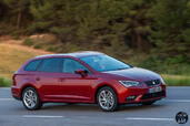 Seat Leon ST 4Drive  photo 4 http://www.voiturepourlui.com/images/Seat/Leon-ST-4Drive/Exterieur/Seat_Leon_ST_4Drive_004_rouge.jpg