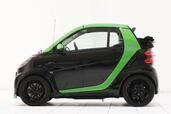 Smart fortwo electrique Brabus  photo 3 http://www.voiturepourlui.com/images/Smart/fortwo-electrique-Brabus/Exterieur/Smart_fortwo_electrique_Brabus_003.jpg