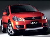 Suzuki SX4  photo 4 http://www.voiturepourlui.com/images/Suzuki/SX4/Exterieur/Suzuki_SX4_004.jpg