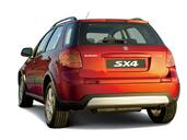 Suzuki SX4  photo 6 http://www.voiturepourlui.com/images/Suzuki/SX4/Exterieur/Suzuki_SX4_006.jpg