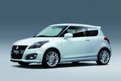 Suzuki Swift Sport  photo 1 http://www.voiturepourlui.com/images/Suzuki/Swift-Sport/Exterieur/Suzuki_Swift_Sport_001.jpg