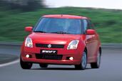 Suzuki Swift  photo 5 http://www.voiturepourlui.com/images/Suzuki/Swift/Exterieur/Suzuki_Swift_005.jpg