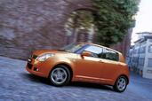 Suzuki Swift  photo 13 http://www.voiturepourlui.com/images/Suzuki/Swift/Exterieur/Suzuki_Swift_015.jpg